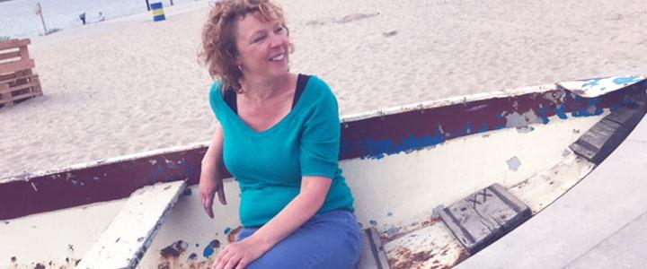 Zomerworkshop ondernemers maak je verhaal door Muriel Warners