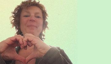 Blogpagina Muriel Warners