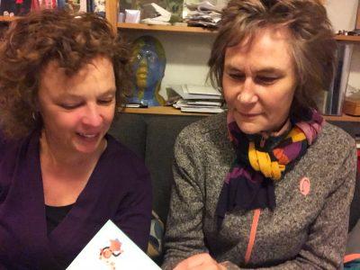 De juiste zoektermen vinden met klant Nanda van Bodegraven