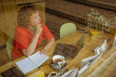 De juiste zoektermen vinden voor je website blog muriel warners
