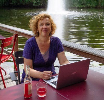 Online training websitetekst verbeteren